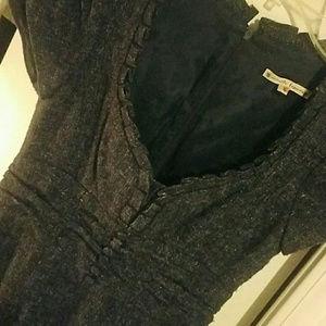 Nanette Lepore tweed dress size 0